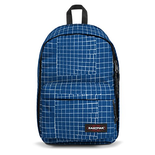Eastpak BACK TO WORK Sac à dos loisir, 43 cm, 27 liters, Bleu (Blue Dance)