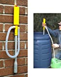 Batteriebetriebene Wasser-Pumpe (482), Transfer jede Flüssigkeit in Minuten -