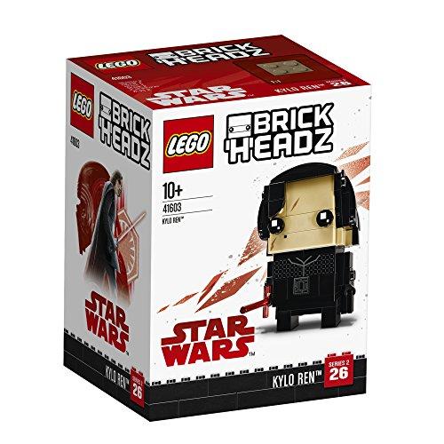 LEGO® BrickHeadz Kylo Ren 41603 Beliebter baubarer Charakter