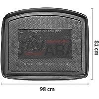 Protector de maletero específico para Ford Kuga II (2013-) - Antiderrames, antideslizante