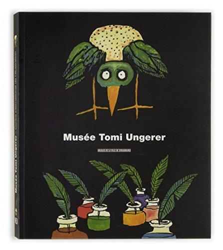 Musée Tomi Ungerer par Collectif