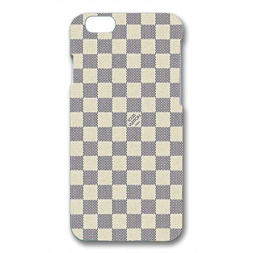 Newest Style Louis Vuitton LV Phone Case 3D Hard Plastic Case Cover Snap on Iphone 6/6S Louis Vuitton Style (Louis Gucci Vuitton)