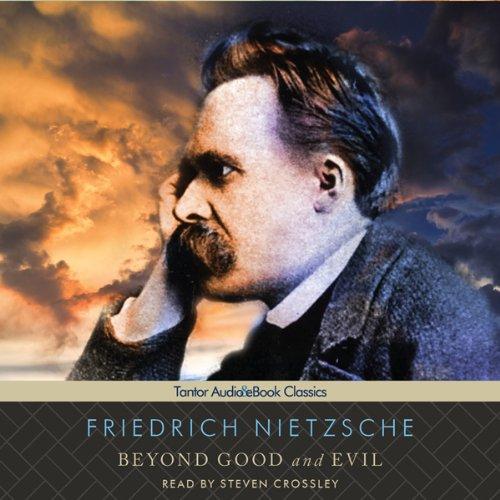 Beyond Good and Evil  Audiolibri