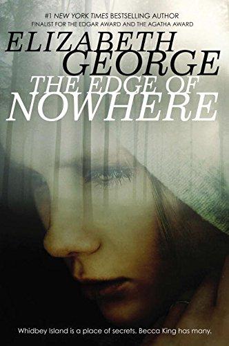 Buchseite und Rezensionen zu 'The Edge of Nowhere' von Elizabeth George