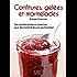 Petit livre de - Confitures, gelées et marmelades