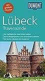 DuMont direkt Reiseführer Lübeck Travemünde: Mit großem Cityplan - Nicoletta Adams