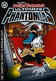 Lustiges Taschenbuch Ultimate Phantomias 23: Die Chronik eines Superhelden - Walt Disney