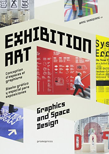 EPUB Exhibition art. graphics and space design Descargar gratis