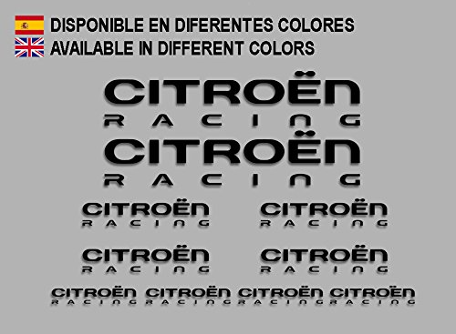 pegatinas-citroen-racing-f210-stickers-aufkleber-decals-adesivi-coche-rallye-racing-wrc-negro-black
