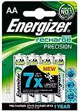 Energizer vorgeladen Precision Akku (Mignon, 2400mAh, 4er Blister)