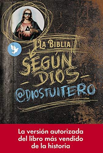 La Biblia según Dios eBook: @diostuitero: Amazon.es: Tienda Kindle