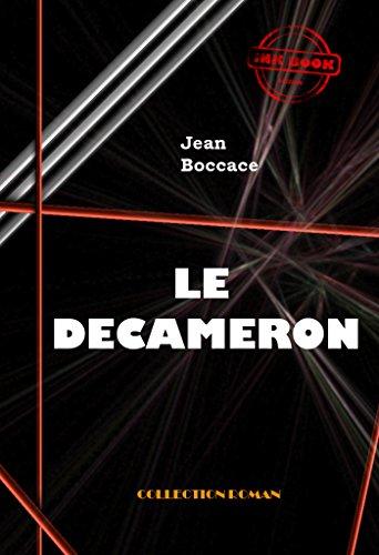 Le Décaméron: édition intégrale