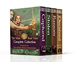 The White Road Tales Complete Collection