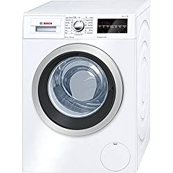BOSCH WAP24420IN 9KG Fully Automatic Front Load Washing Machine