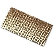 Platine 50x100 mm Streifenrasterplatine Kupfer