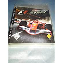 Formula 1 - Championship Edition