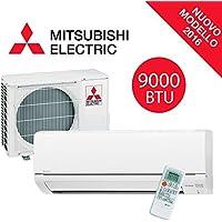 Mitsubishi - Climatiseur Inverter 9000 BTU A+ / A+ MSZ-DM 2016 MSZ-DM25VA / MUZ-DM25VA