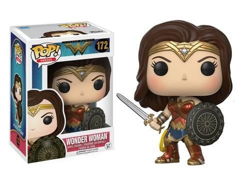 Funko-POP-Wonder-Woman-Wonder-Woman-Hippolyta-DC-Stylized-Vinyl-Figure-Set-NEW