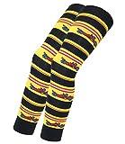 EveryHead Ewers Jungenleggings Leggings Markenleggings Legging ganzjährig Boys and Girls für Kinder (RS-28035-W18-JU0-D1-110/116) in Rennwagen, Größe 110/116 inkl Hutfibel