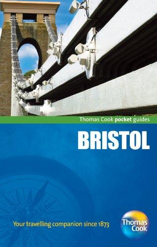 Bristol (Pocket Guides) por Laura Dixon