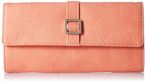 Baggit Women's Cosemetic Bag (Peach)