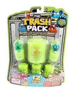 The Trash Pack - Set of 12 Trashies