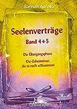 Seelenverträge Band 4 und 5: Band 4 - Die Übergangsphase; Band 5 - Die Geheimnisse, die in euch schlummern - Sarinah Aurelia