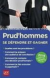 Telecharger Livres Prud hommes Se defendre et gagner (PDF,EPUB,MOBI) gratuits en Francaise