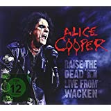 Raise The Dead / Masters of Madness Tour 2013 (2 CD + DVD)