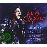 Raise The Dead-Live From Wacken