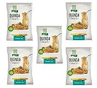 NutraHi Gluten Free Quinoa Spaghetti - Pack of 5-84gm Each