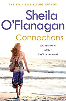 Connections: A charming collection of short stories about life on a Caribbean island resort by [O'Flanagan, Sheila]