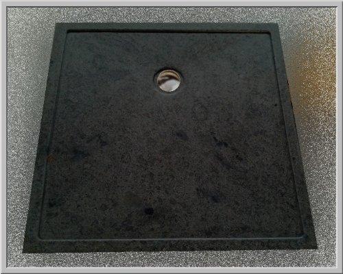 Piatto doccia 80X80 in marmo o pietra