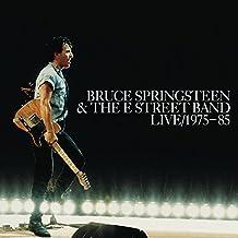 Live 1975-1985 [Import allemand]
