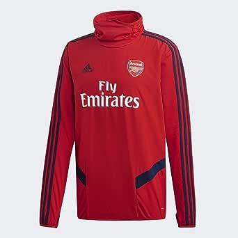 adidas Men's Afc Wrm Top Sweatshirt