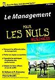 Le Management pour les Nuls poche Business, 3e édition - Format Kindle - 9782412019092 - 8,99 €