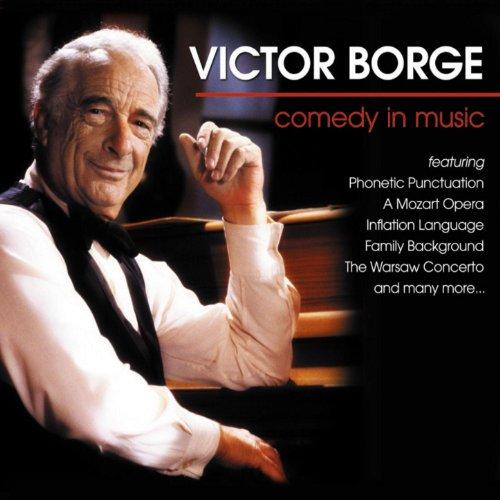 Comedy In Music (Amazon Edition)