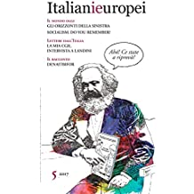 Italianieuropei 05/2017