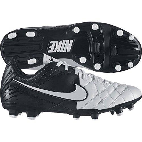 NIKE Nike jr tiempo natural iv ltr fg scarpe sportive calcio ragazzo