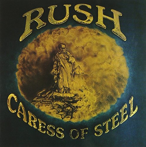 Caress Of Steel (Rmst)