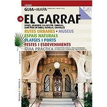 El Garraf (Guia & Mapa)