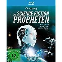 Die Science Fiction Propheten [Blu-ray]