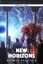 New Horizons (Emerilia Book 4)