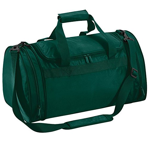Quadra Sports Holdall Red