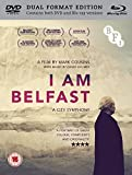 I Am Belfast [Blu-ray] [Import anglais]