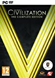 Cheapest Sid Meier's Civilization V  The Complete Edition (PC DVD) on PC