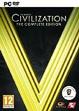 Sid Meier's Civilization V Complete Edition [PEGI] - [PC]