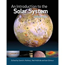 An Introduction to the Solar System 2nd Edition Paperback