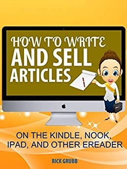 how to write about other articles in english