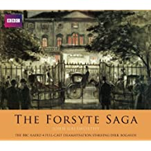 The Forsyte Saga (BBC Audio)